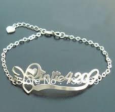 customized bracelet customized bracelet design your names