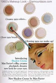 the makeup artist handbook 1960s max factor eye makeup it s so my style
