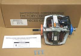 Clothes Dryer Troubleshooting Kenmore Whirlpool Dryer Motor Replacement Wiring Harness Dryer Motor