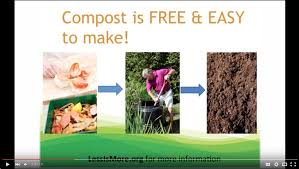 Backyard Composter Home Composting Yard Waste Less Is More