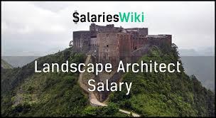 architect salary u2013 salaries wiki