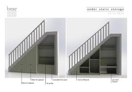 under stairs shelving wonderful storage space under stairs images simple design home