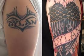 cover ups when do you need laser removal tribal