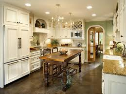 small rustic kitchens two black chair white sink l shaped white