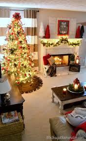 indoor christmas decorations idea indoor christmas decorations ideas uk with lights diy