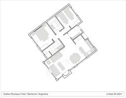 floor plans u2013 galileo boutique hotel