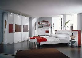 Schlafzimmer Beige Rot Schlafzimmer Deko Rot Home Design