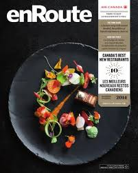 resultat cap cuisine 2012 air canada enroute magazine november 2014 by spafax issuu