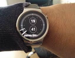 huawei classic bracelet images 7 jours de test avec la huawei watch une tr s bonne montre sous jpg