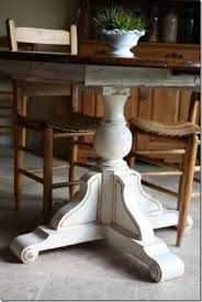 Pedestal Table White Pedestal Tables Foter