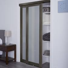 Slidding Closet Doors Sliding Bypass Closet Doors Wayfair