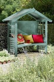 just tell me how would you feel if this gazebo bench made with
