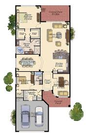 tobago floor plan of the island collection canyon trails