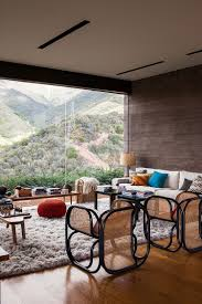 toro canyon residence by bestor architecture interior design