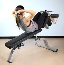 Sit Up Bench Benefits - decline bench situps best benches