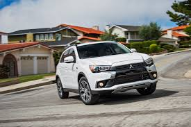 asx mitsubishi modified more mitsubishi models are found to have exaggerated fuel economy