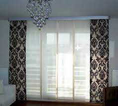 sliding glass door curtains ideas to decorate your home home