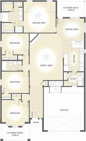 most popular floor plans 4 bedroom house plans with large kitchen fresh 4 bedroom