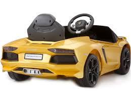 lamborghini aventador lp700 ride on car pedal car ride on toys kits tricycles powered battery