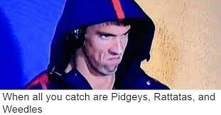 Michael Phelps Meme - best of the phelpsface meme smosh