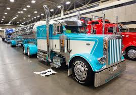 2014 las vegas truck show trend settin family buziness crowned pride polish national chs