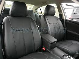 seat covers ford fusion ford fusion clazzio leather seat covers autoeq ca canadian