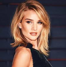 no fuss lob haircut 45 best lob images on pinterest make up looks short films and