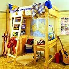 Free Loft Bed Woodworking Plans by 20 Best Bunk Beds Images On Pinterest 3 4 Beds Bed Ideas And Home