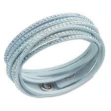 blue crystal bracelet swarovski images Gport rakuten global market swarovski swarovski bracelet slake jpg