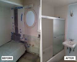 before u0026 after bathroom facelift meryl and miller llc
