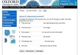 Gerund Or Infinitive Worksheet Pre Intermediate Grammar Points Basic Level Joe Pinetree Bush