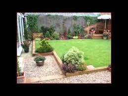 Gardens With Sleepers Ideas Garden Ideas With Sleepers
