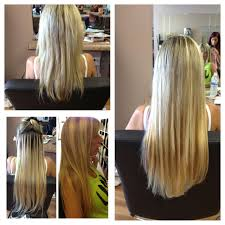 she by socap before and after hair extensions socap toricaputo before and