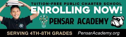 Makeup Schools In Phoenix Pensar Academy A Public Charter In Glendale Phoenix