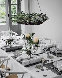 nice christmas table decorations top 5 christmas table decoration ideas designspice dyh blog