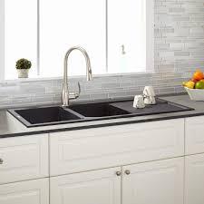brilliant installing kitchen sink rajasweetshouston com