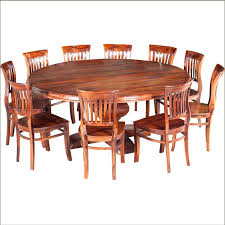 Teak Wood Dining Tables Round Wood Dining Table Set U2013 Thelt Co