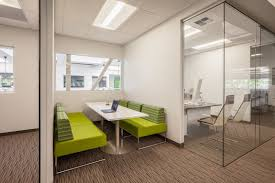 Collaborative Work Space Rethinking The Modern Office To Meet Employee Satisfaction