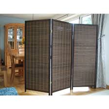 panel room divider kochi 3 panel room divider or screen the original screen company