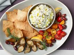 What To Add To Cottage Cheese by Old Healthy Recipe Makeovers Food Network Healthy