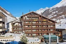 Hotel Alex Zermatt Book The Hotel Alex With Co Operative Ski