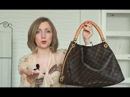 louis vuitton artsy mm bag louis vuitton artsy mm monogram review what s in my bag how to