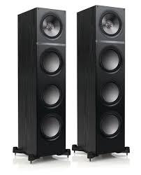 home theater center speaker wharf audio 5 1 package kef u0026 taga u0026 onkyo aladdin street