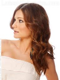 best way to create soft waves in shoulder length hair 25 super easy prom hairstyles to try