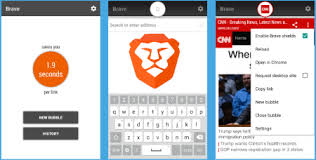 web browser apk brave web browser apk for android showbox for android