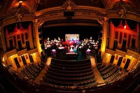 unique wedding venues in maryland hold your next event at the hippodrome theatre with zeffert gold