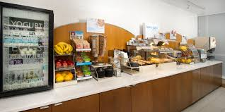 Breakfast Buffet Baltimore by Holiday Inn Express Baltimore At The Stadiums Hotel By Ihg