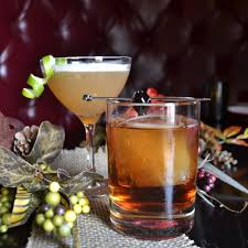 Crystal Comfort Liqueur M Supper Club Restaurant Crystal Lake Il Opentable