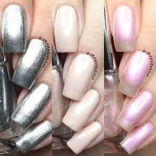 the polish list nails inc aw16 the reflectors