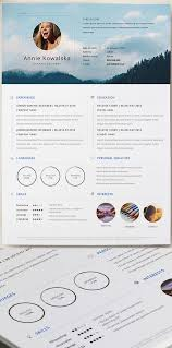 minimalist resume template indesign gratuit machinery auctioneers 10 best job images on pinterest resume templates cv template